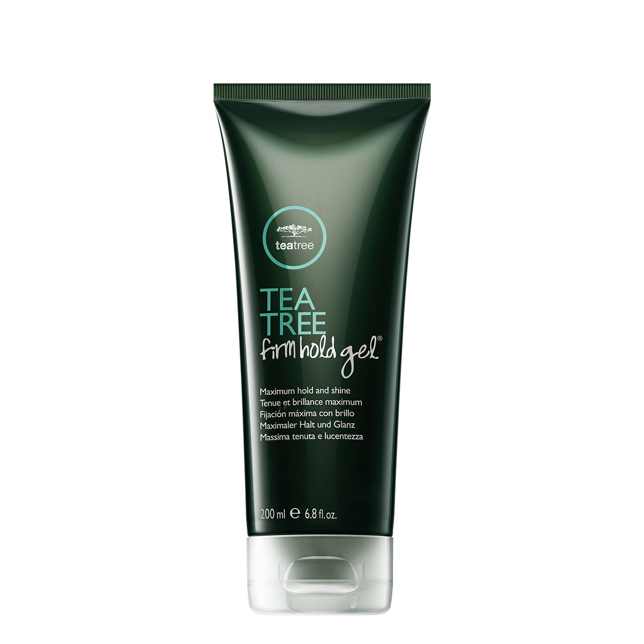 Tea Tree Firm Hold Gel by Paul Mitchell